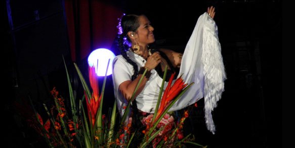 Lila Downs y Orquesta
